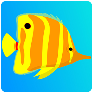 jeux poisson rouge red fish games apps. Black Bedroom Furniture Sets. Home Design Ideas