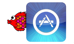 Aquarium Musical pour iPad